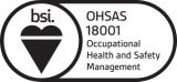 Copy Of BSI Assurance Mark OHS 18001 KEYB