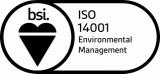 Copy Of BSI Assurance Mark ISO 14001 KEYB